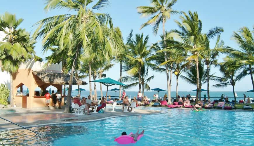 Bamburi-beach-resort-package