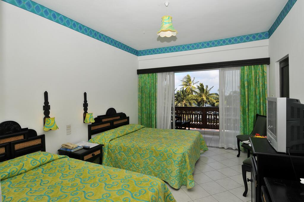 Hotel in mombasa