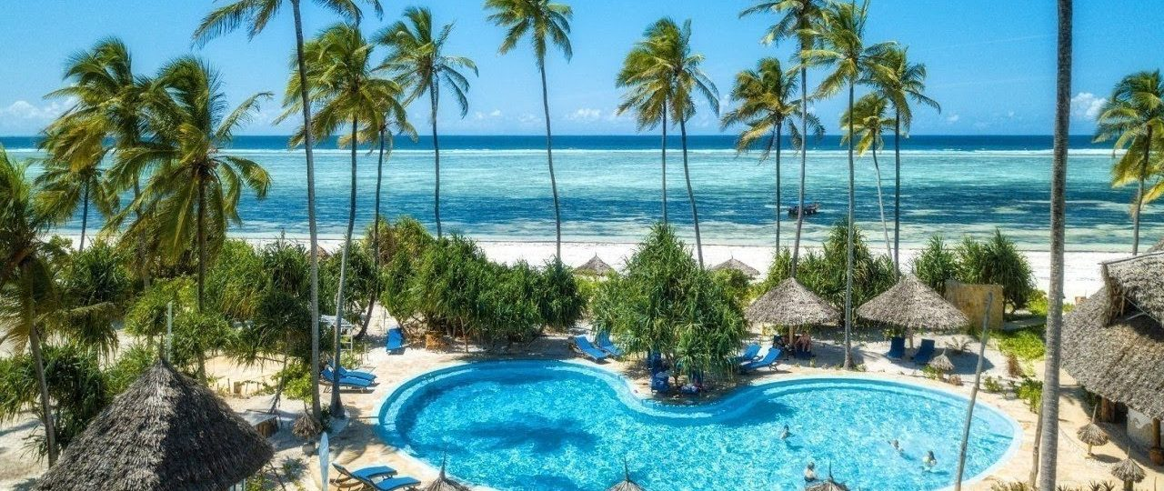 beach tour package